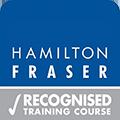 Hamilton Fraser logo